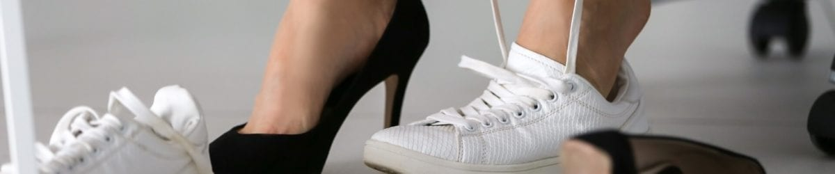 Footwear Advice